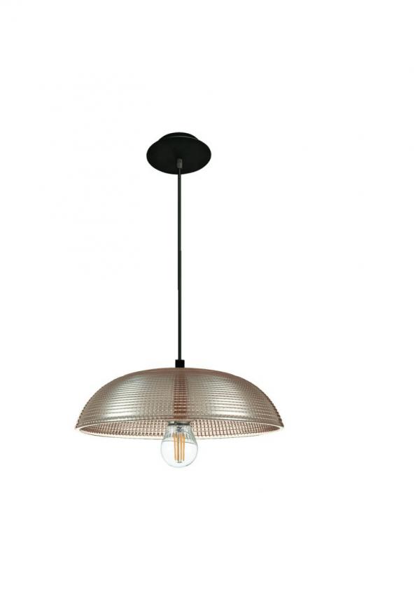 Hanglamp Thirza (M) - Cognac