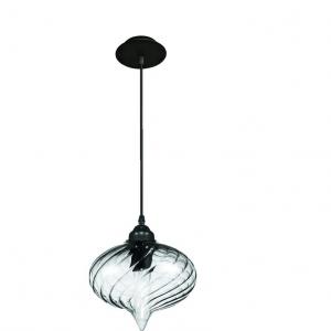 Oosterse Hanglamp (S) – Blank - Bol