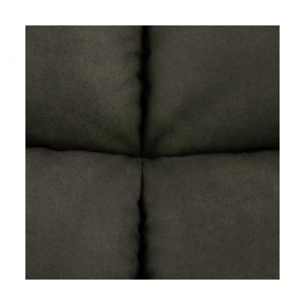 Draaifauteuil Strom - Preston stof - Groen