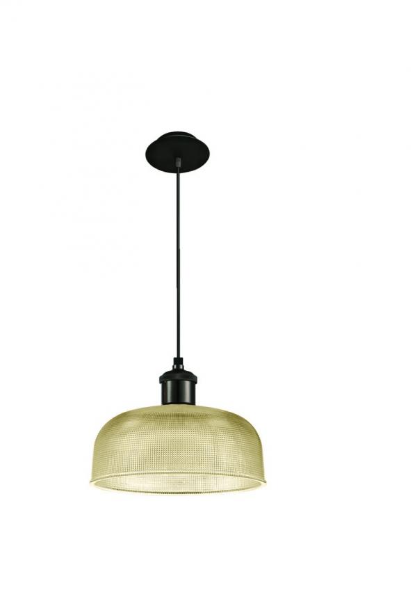 Hanglamp Tino (L) - Cognac
