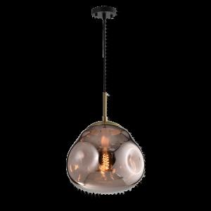 Hanglamp Tiara (M) - Koper