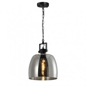 Hanglamp (L) - Glas - Smokey